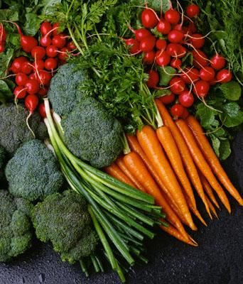 115 - Хранене по време на бременността - част 1: Необходими витамини