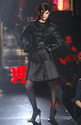 117 - Пролет-2009: Връхни дрехи