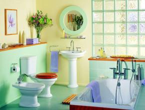 118 290x220 - Интериор на банята