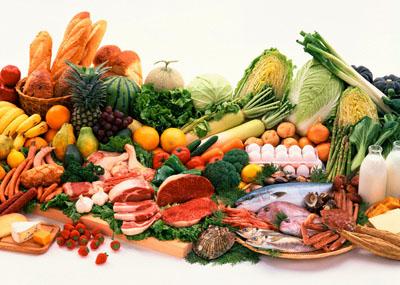 119 - Хранене по време на бременността - част 2: Необходими минерали