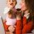 Бизнес-мама: с бебе и лаптоп