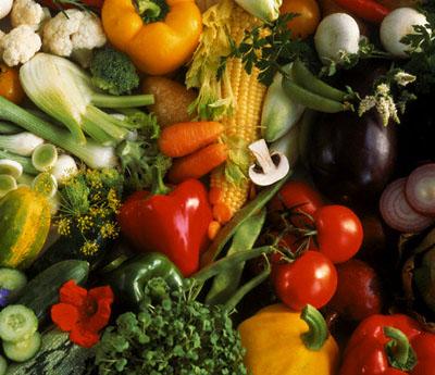 16 - Разделно хранене по системата на Шелтън: Продукти  - част 2