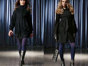 1sisley 290x220 - Как да се разнообрази черният гардероб