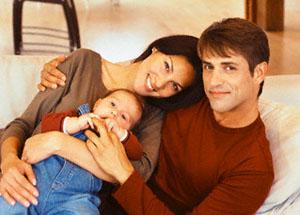23 - Бизнес-мама: с бебе и лаптоп