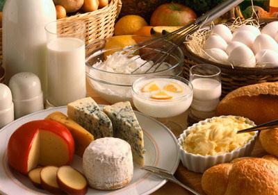 24 - Разделно хранене по системата на Шелтън: Продукти  - част 2