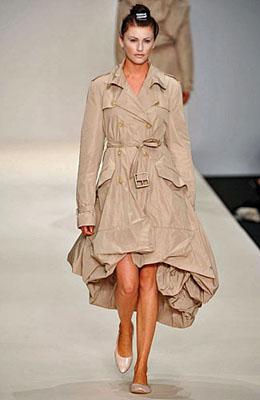 26 - Пролет-2009: Връхни дрехи