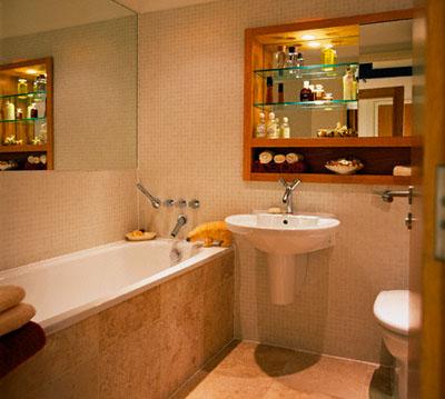 27 - Интериор на банята