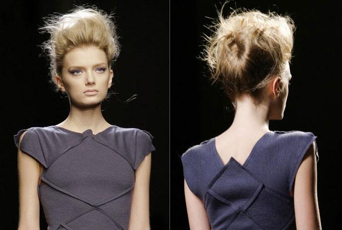 2bottega veneta - Как трябва да се носи малката черна рокля