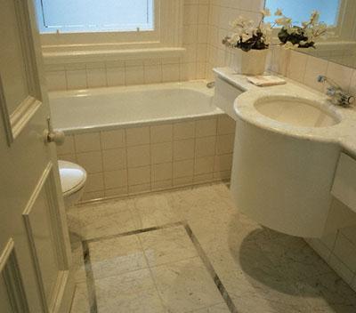 34 - Интериор на банята