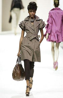 42 - Пролет-2009: Връхни дрехи