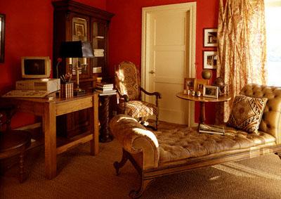 5 - Офис у дома: правила за оформление