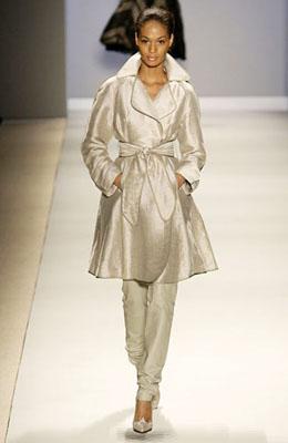 61 - Пролет-2009: Връхни дрехи