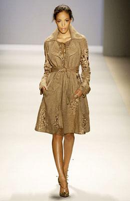 7 - Пролет-2009: Връхни дрехи