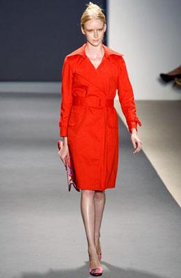 8 - Пролет-2009: Връхни дрехи