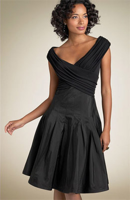 lbd - Как трябва да се носи малката черна рокля