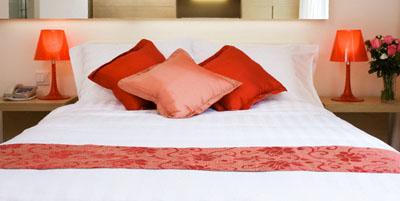 1 - Как да създадете еротичен интериор в спалнята си