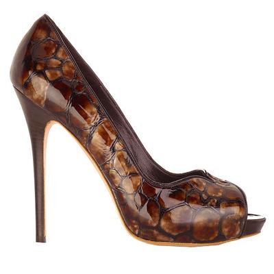 10 - Пролет-2009: Обувки