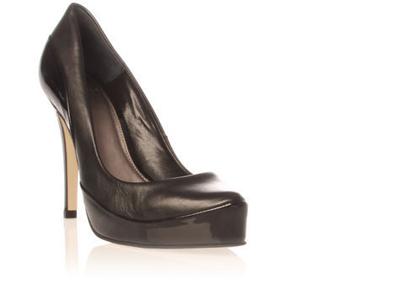11 - Пролет-2009: Обувки