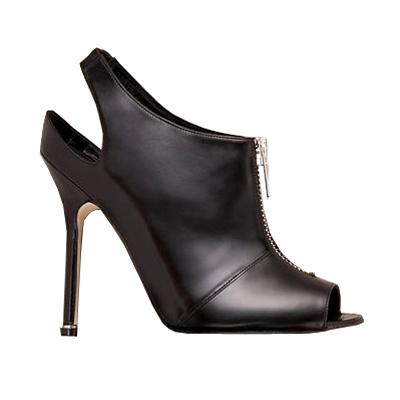 111 - Пролет-2009: Обувки