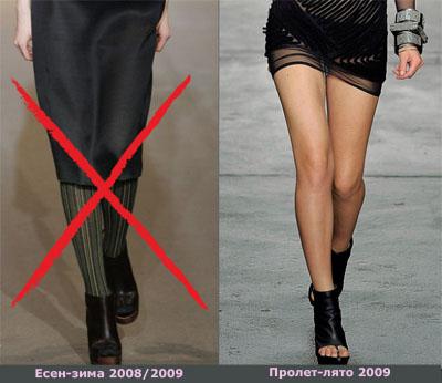122 - Какво да оставите в пролетния си гардероб и какво не...