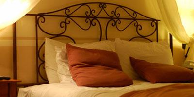2 - Как да създадете еротичен интериор в спалнята си