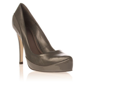 21 - Пролет-2009: Обувки