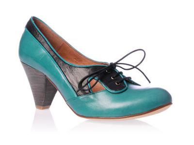 3 - Пролет-2009: Обувки