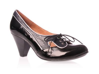4 - Пролет-2009: Обувки