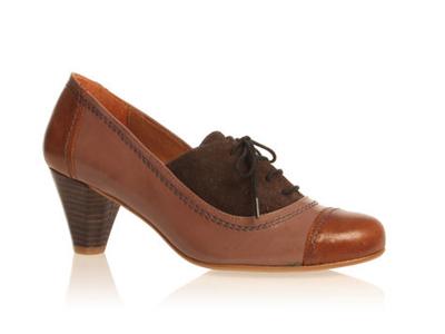 5 - Пролет-2009: Обувки