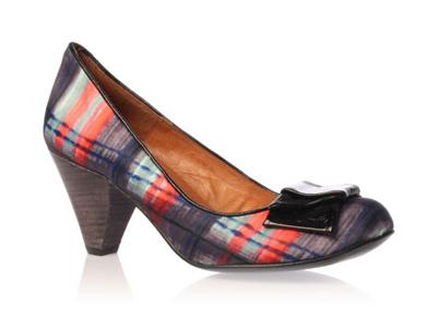 6 - Пролет-2009: Обувки