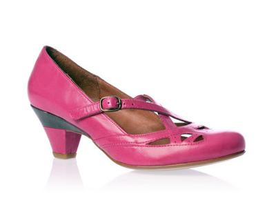 7 - Пролет-2009: Обувки