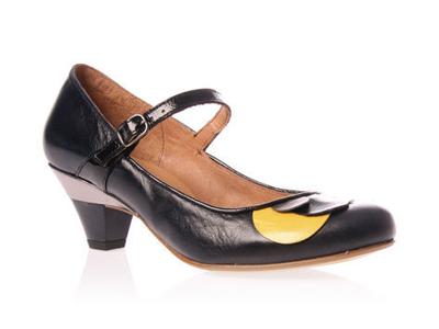8 - Пролет-2009: Обувки