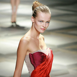 PARIS : Lanvin ready to wear Spring/Summer 2009