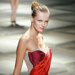 PARIS : Lanvin ready to wear Spring/Summer 2009