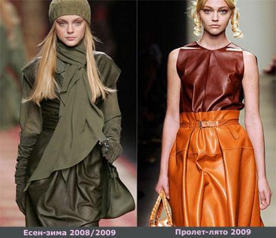 82 - Какво да оставите в пролетния си гардероб и какво не...