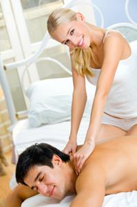 massage - Най-добрият подарък за свети Валентин... Еротичен масаж