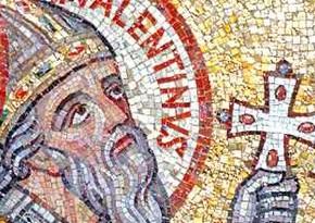 svvalentin 290x205 - Кой е бил Св.Валентин?