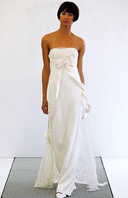 wed1 - Идеалната сватбена рокля!