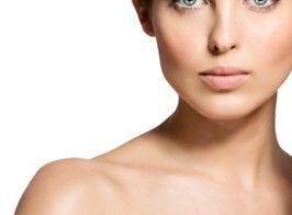 woman face 266x196 - Маски за мазна кожа на лицето
