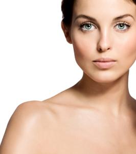 woman face - Маски за мазна кожа на лицето