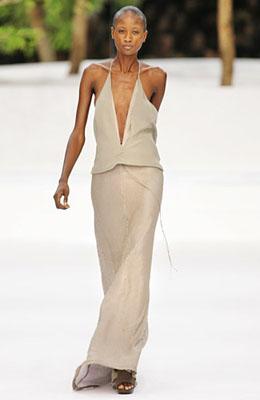 111 - Пролет 2009 - нежност в модата!