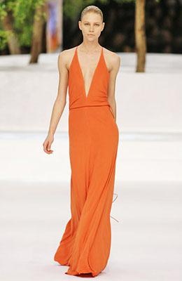 12 - Пролет 2009 - нежност в модата!