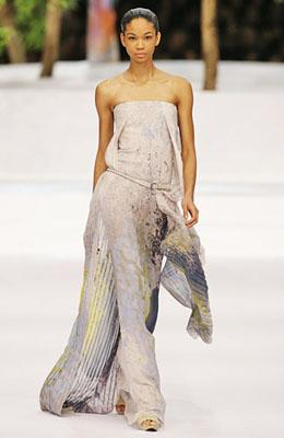 14 - Пролет 2009 - нежност в модата!