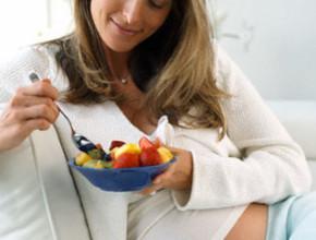 17 290x220 - Как да контролирате теглото си по време на бременността