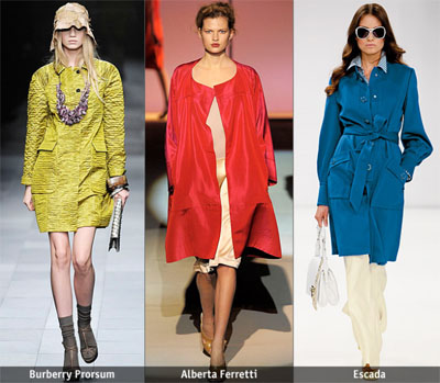 1vr drehi - Пролет-лято 2009: Актуални тенденции