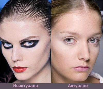 2 1 - Какво да оставите в козметичната си чантичка за пролетния си макияж и какво не...