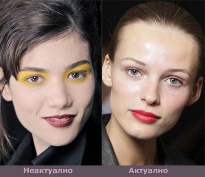 3 - Какво да оставите в козметичната си чантичка за пролетния си макияж и какво не...
