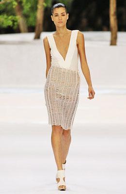 31 - Пролет 2009 - нежност в модата!
