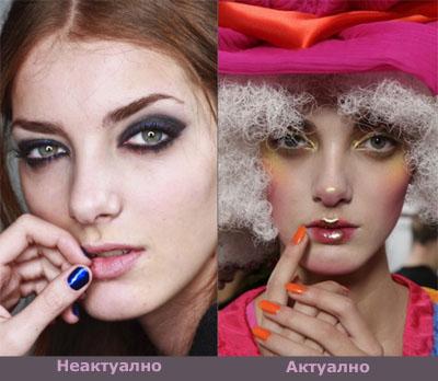 4 - Какво да оставите в козметичната си чантичка за пролетния си макияж и какво не...