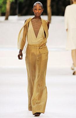 41 - Пролет 2009 - нежност в модата!